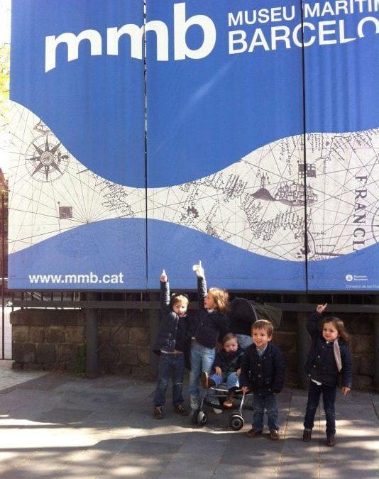 Maritime Museum Barcelona
