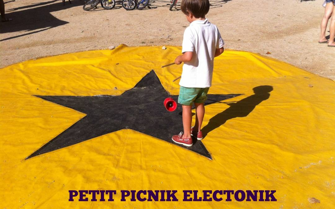 Petit Piknik Elektronik