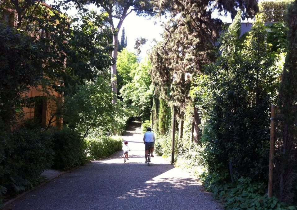 Los 10 Mejores Parques De Barcelona Barcelona Colours