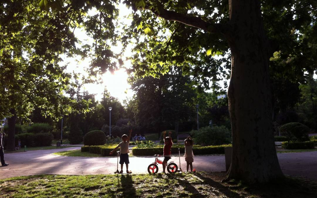 Parque de Santa Amèlia