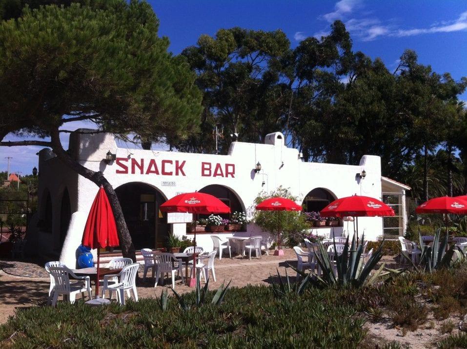 Snack Bar Vito