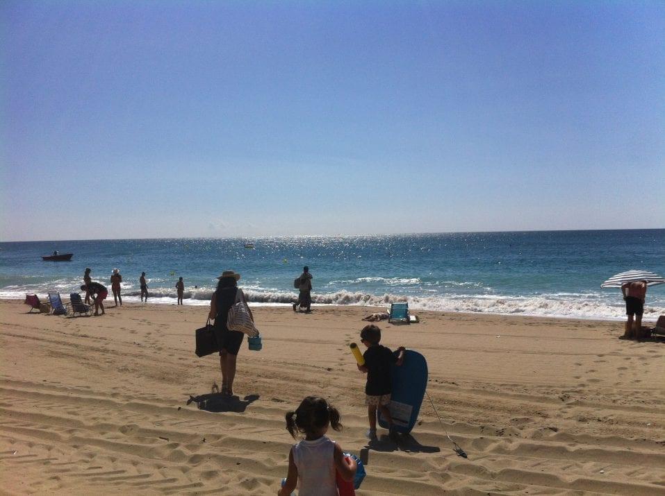 Playa Camping La Torre
