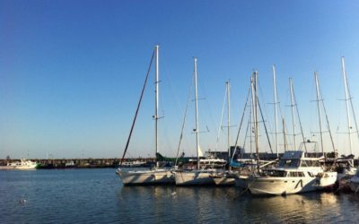 Cambrils, a family getaway to the Costa Daurada