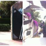 Villa Cecilia gardens & park