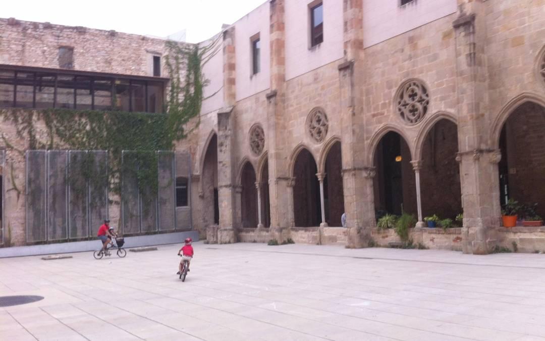 Bar del Convent. Uno de los bares más family welcome de Barcelona