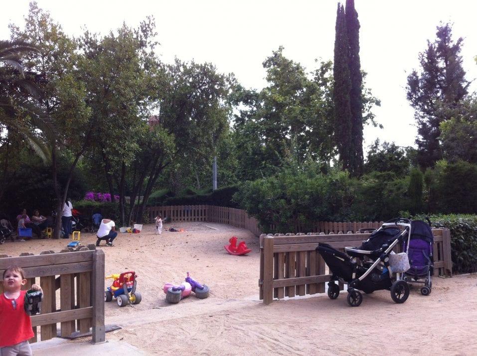 Ludoteca Villa Cecília