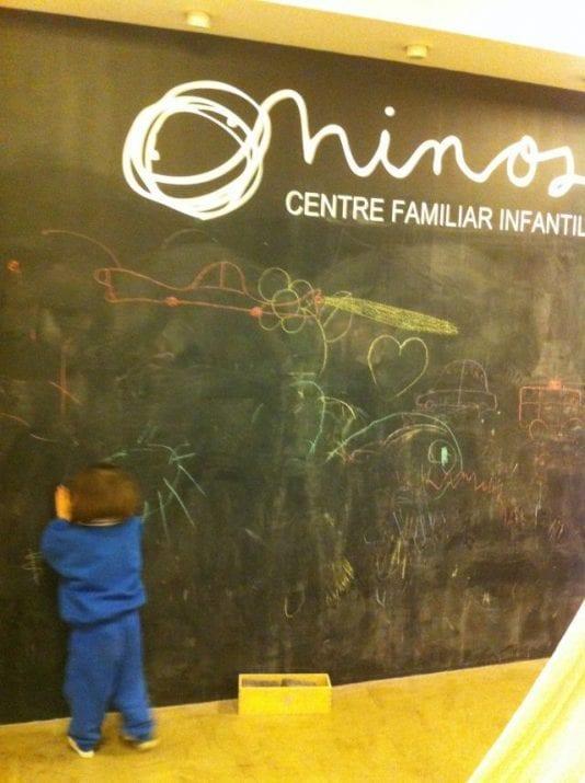 Centre Ninos