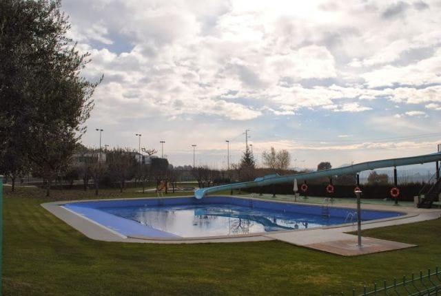 Piscina Berga Resort