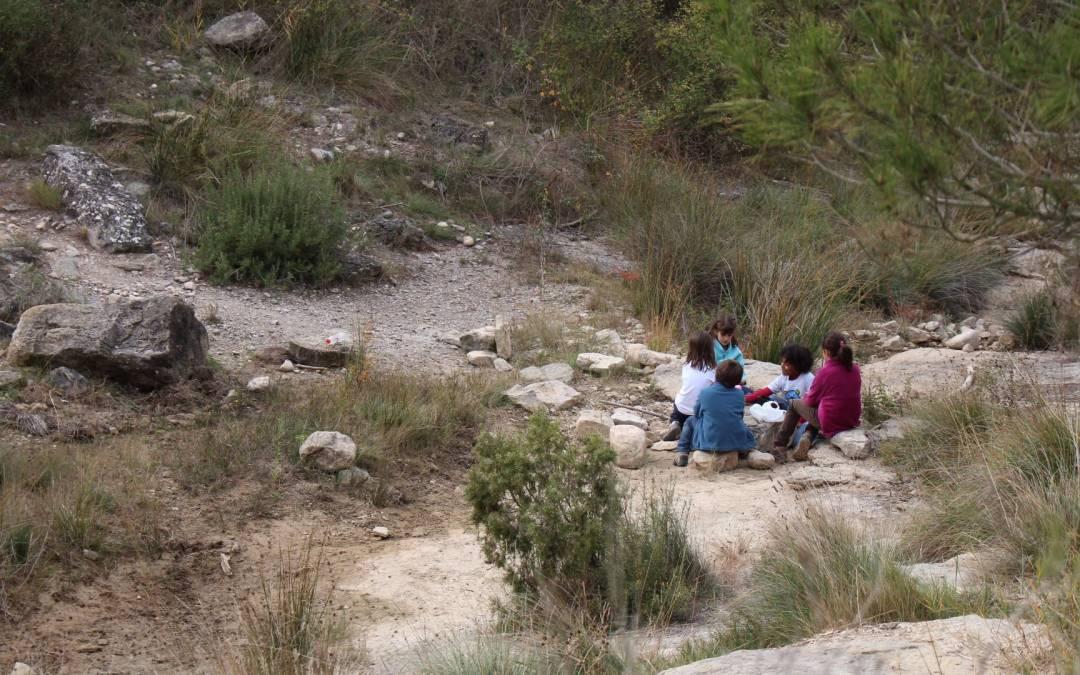 Excursión a Sant Llorenç de Munt