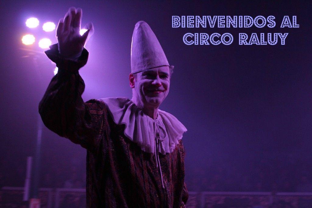 Circo_ Raluy_Barcelona_Colours