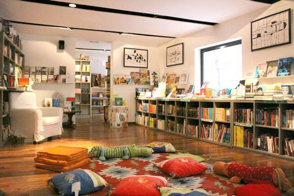 Tulabooks and the reading Club for babies