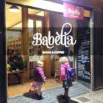 Babelia coffee & books
