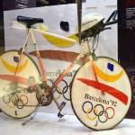 Barcelona tiene un Museu Olímpic