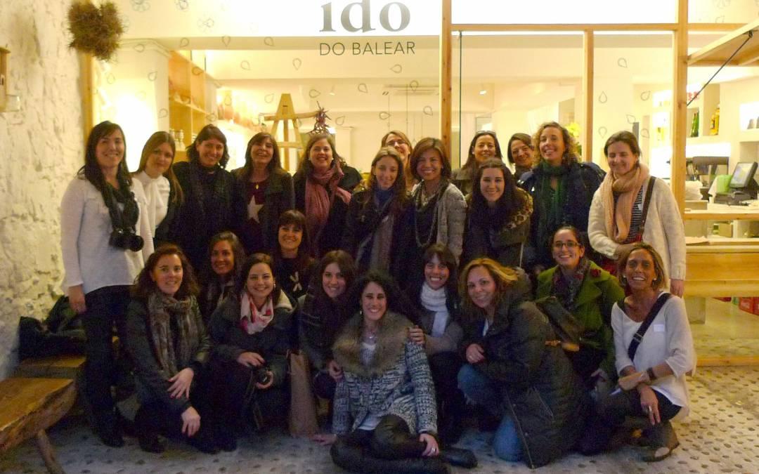 Encuentro blogger Hello Creatividad en Barcelona