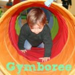 Gymboree Play & Music and the method of early stimulation for children