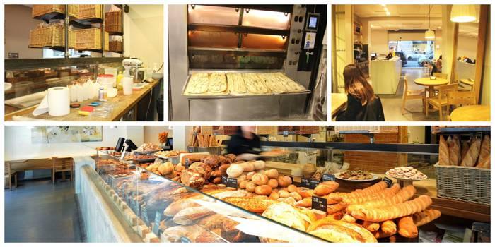 Panadería l'obrador
