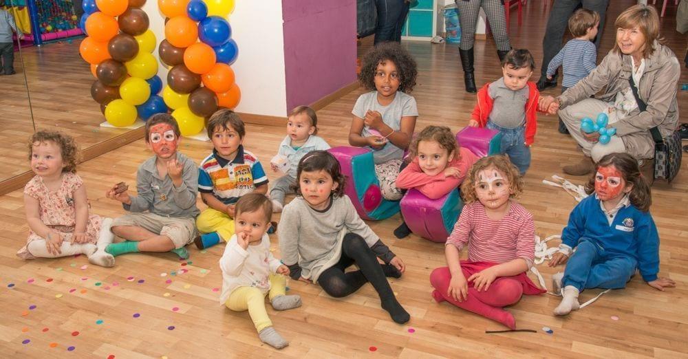 15 llocs on celebrar un aniversari infantil
