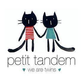 Petit tandem, una tienda online para bebés muy original y SORTEO.