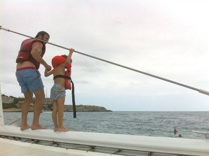 Catamaran_Cambrils