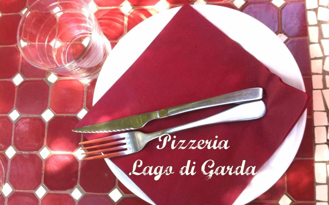 Pizzeria Lago di Garda, Valldoreix