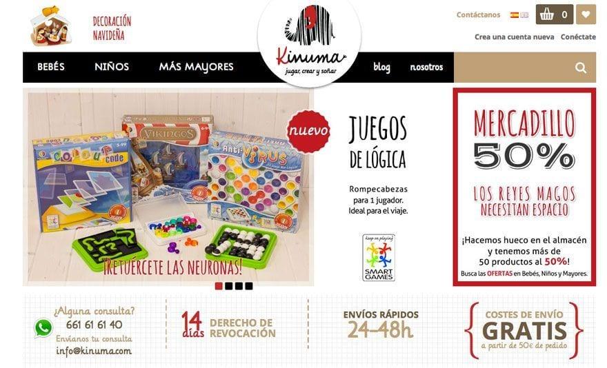 tiendas de juguetes barcelona