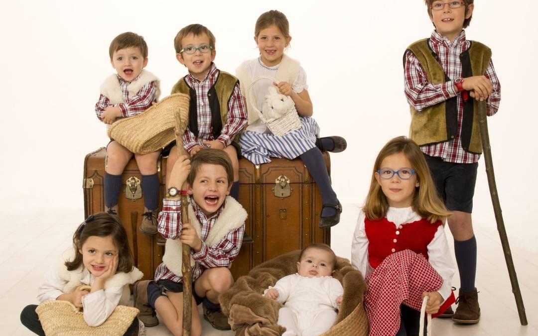 Vermut amb nens a l'Hotel Pulitzer