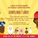 AGENDA 24 Y 25 DE MAYO