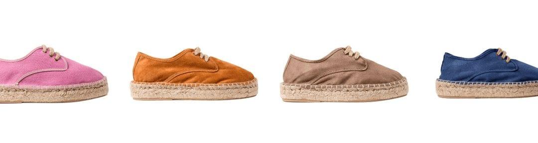PÖLKA SHOES, zapatos made in Spain. (SORTEO)