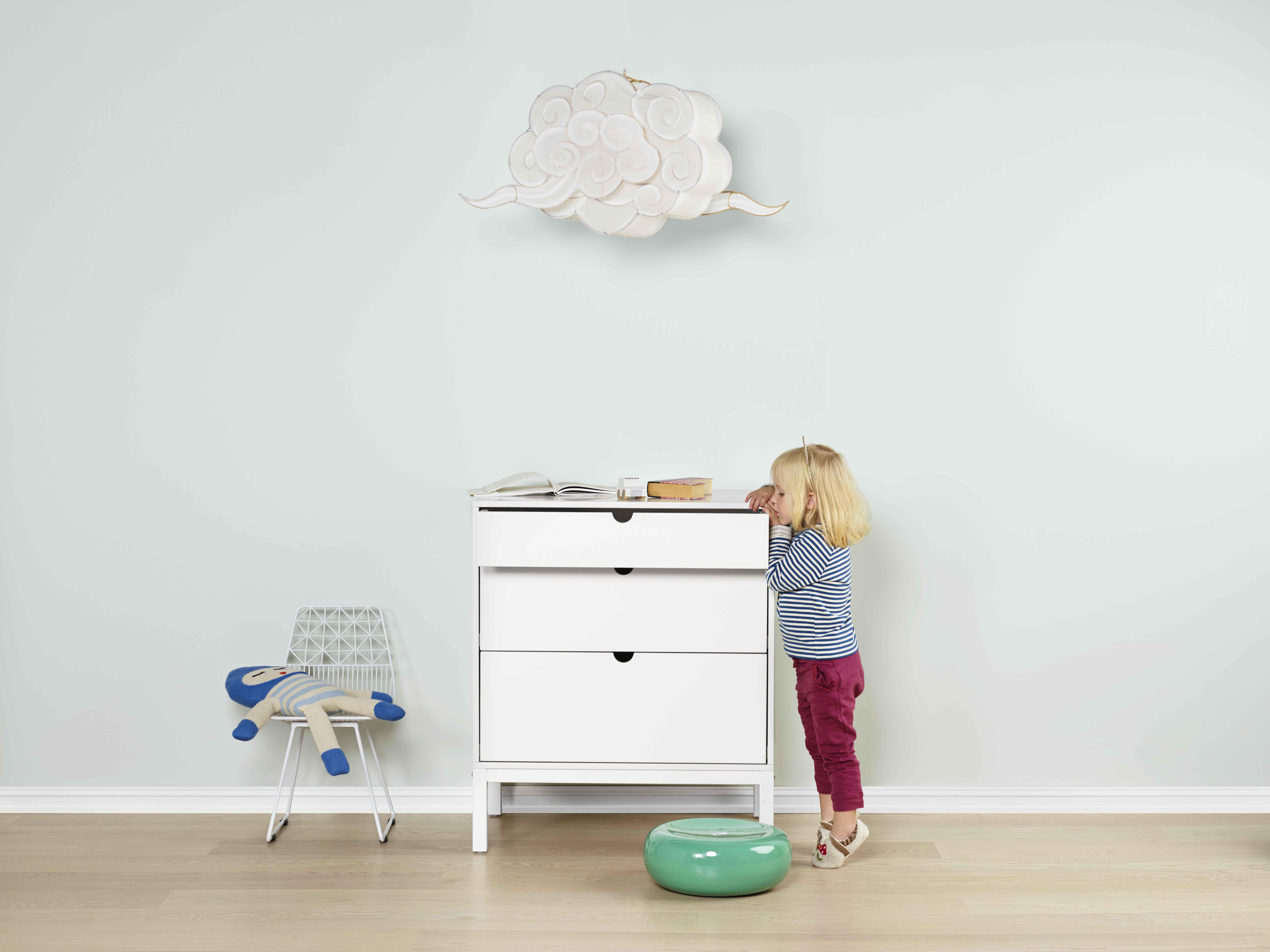 Stokke® Home, un cuarto infantil perfecto.