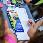 Taller de cómic con Staedtler Noris® Colour