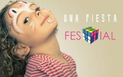 SORTEO FESTIAL: celebra tu fiesta gratis en julio