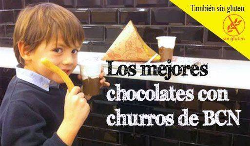 chocolate con curros barcelona