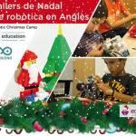 Los mejores casales de Navidad 2015 en Barcelona
