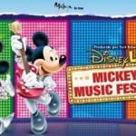 SORTEO: Entradas Mickey's Music Festival