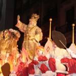 Los Reyes Magos, la cabalgata y otros planes