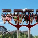 Los 10 mejores parques de atracciones en Europa para ir con niños