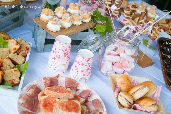 Hip Hip Hurray organiza y decora tus fiestas