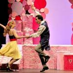 Sorteo entradas teatro:  Las Princesas también se tiran pedos