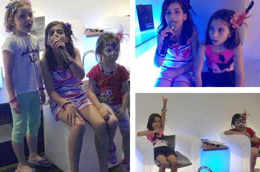 Beauty Party Kids con CumpleParty