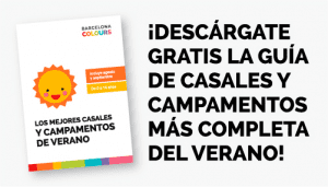 casales campamentos 2018 barcelona