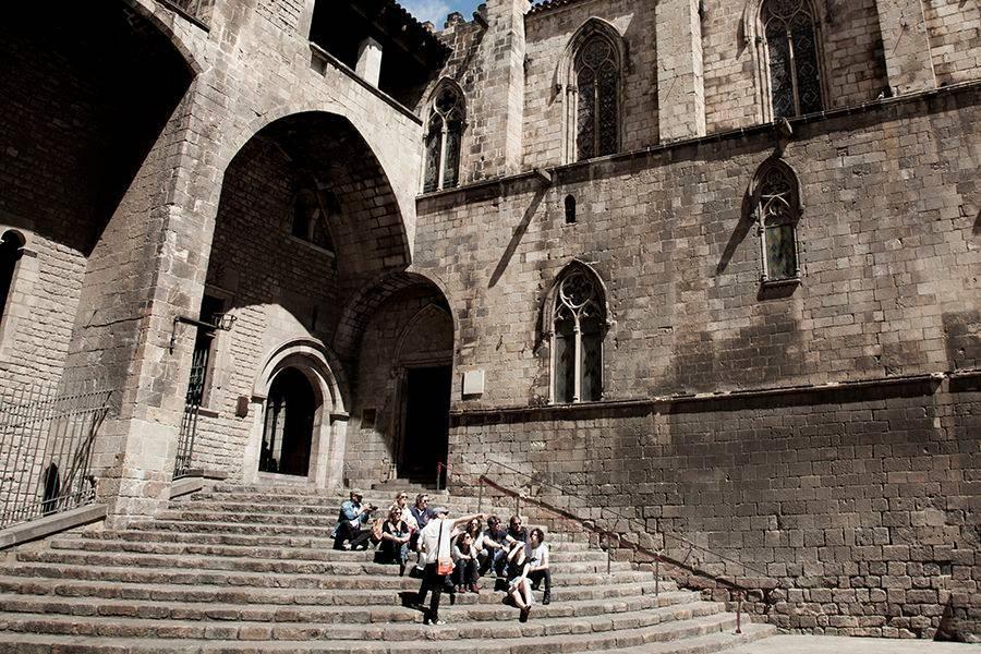 Tours en Barcelona para familias