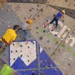 Aniversari infantil a Climbat la Foixarda