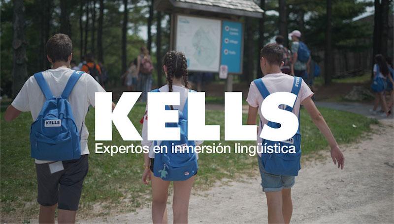 KELLS COLLEGE, cursos de idiomas en el extranjero