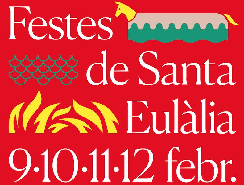 AGENDA ESPECIAL: Festes de Santa Eulàlia 2018