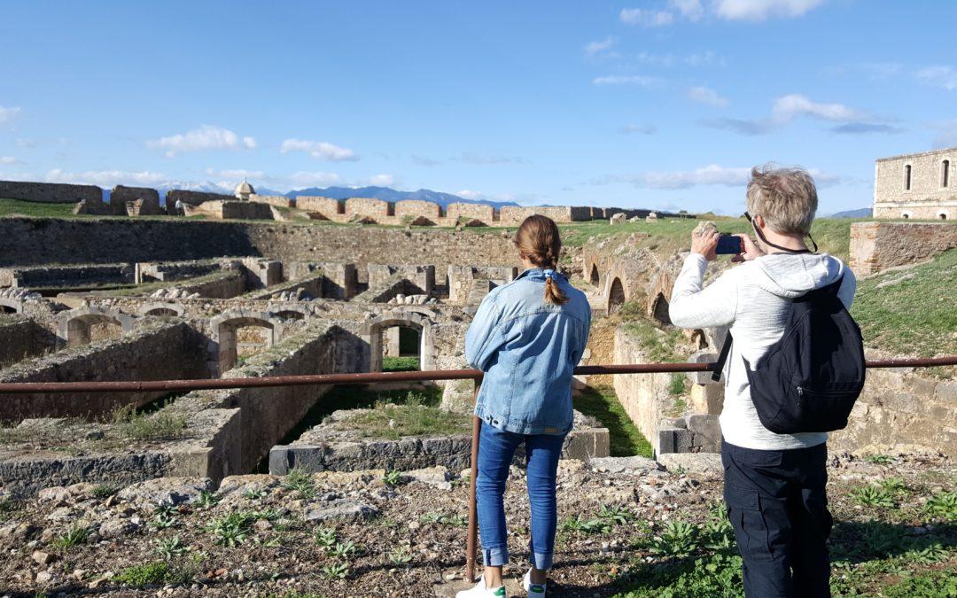 Figueres, mucho más que el Teatro-Museo Dalí