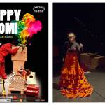 """Sorteo de entradas para """"Happy Boom"""", danza para toda la familia"""