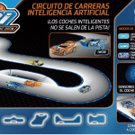 Hot Wheels, súper regalo para Reyes