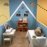 Kids & Kafé, un centro infantil en les Corts