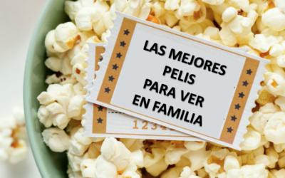 Las mejores películas para ver en familia
