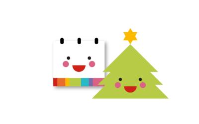 AGENDA: actividades con niños en Navidad